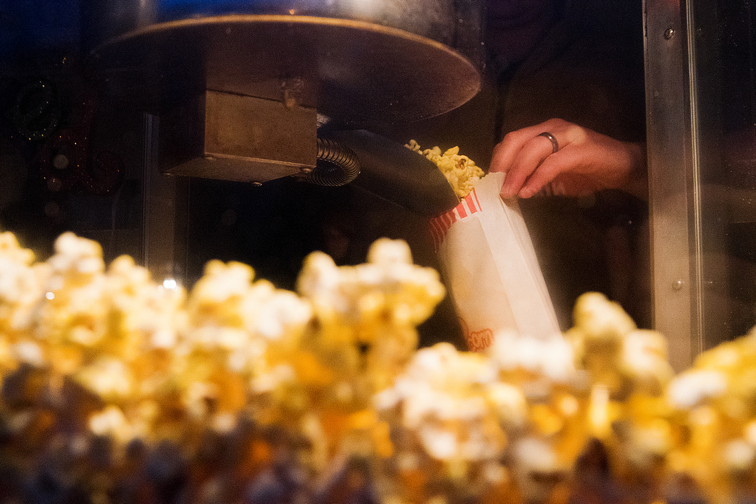 Troup family continues popcorn legacy